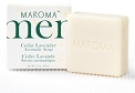 Maroma Men Face & Body - Cedar Lavender Soap (100g) <br><br>