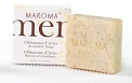 Maroma Men Face & Body - Olibanum Citrus Soap (100g)<br><br>