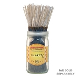Clarity Incense Sticks by Wild Berry Incense