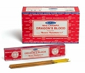 Satya Incense - Nag Champa Dragon's Blood - 15gr