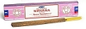 Satya Incense - 15 Gram Packs - Nag Champa Nirvana