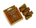 Palo Santo and Cinnamon Incense Cones - Protection & Prosperity - 6 Cones