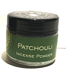Traditional Incense Company Incense Powder - Patchouli