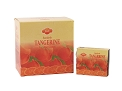 Sandesh (SAC) Cone Incense - Tangerine