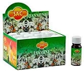 Sandesh (SAC) Aroma Oil 10ml - Jasmine