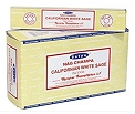 Satya Incense - Californian White Sage - 15gr