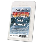 Wild Berry Wax Melt - Sea Breeze
