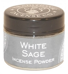 Traditional Incense Company Incense Powder/Resin - White Sage