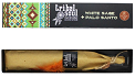 Tribal Soul - White Sage & Palo Santo Masala Incense - 15 Sticks Pack