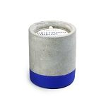 Paddywax Candle - Driftwood and Indigo 3.5oz