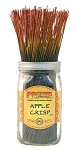 Apple Crisp Incense Sticks by Wild Berry Incense