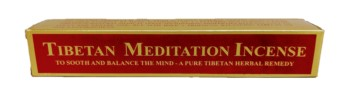 Tibetan Tara Meditation Incense