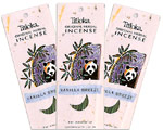 Triloka Original Herbal Incense - Vanilla Spice Incense