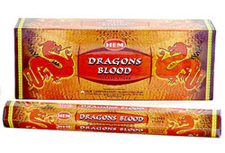 Hem Dragon's Blood - 20gr