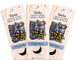 Triloka Original Herbal Incense - Evening Rose Incense