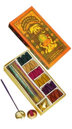 Maharaja Incense Collection