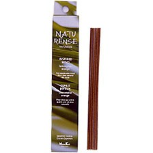 Naturense Natural Incense - Inspired Mind - Lemongrass and Orange