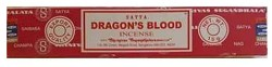 Satya Incense - Dragon's Blood - 15gr