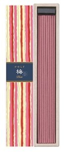 Kayuragi Plum Incense Sticks
