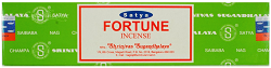 Satya Incense - Fortune - 15gr