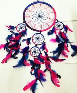 Dream Catcher - Extra Large Room Cleanser (Multi)