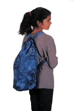 Backpack - Cottom OM Shoulder Bag