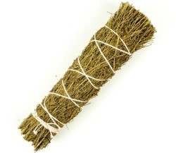 "Smudge Bundle Mini 3-4"" - Desert Sage"