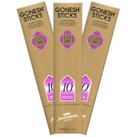 Gonesh Classic Collection Sticks - No. 10