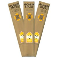 Gonesh Classic Collection Sticks- No. 2