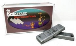 Japanese Charcoal - Kwikstart - (96 Tablets)