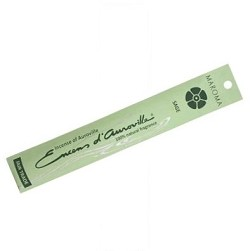 Maroma Encens d' Auroville Incense Sticks White Sage