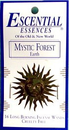 Escential Essences - Mystic Forest