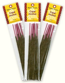 Native Scents Incense - Copal Incense