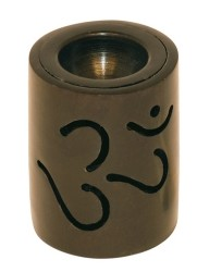 DISCONTINUED - Soapstone Oil Burner - Small Om
