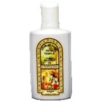 Song Of India Temple Herbal Massage Oil