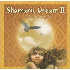 Shamanic Dream II (CD)